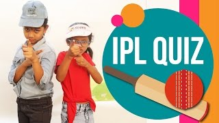 Guess the IPL Logos | Cricket fever | A fun challenge