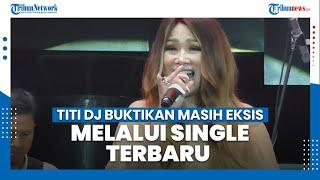 Penyanyi Titi DJ Buktikan Masih Eksis Melalui Peluncuran Single 'Show Off Your Colors'