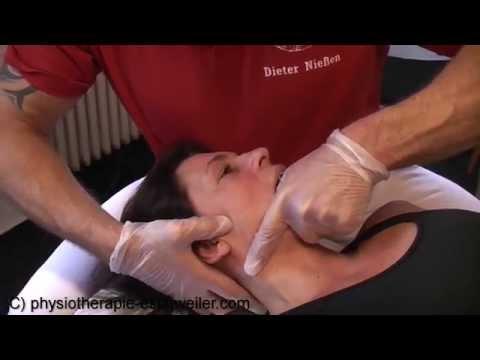 Ob eine Operation an einem Bandscheibenbruch zu tun