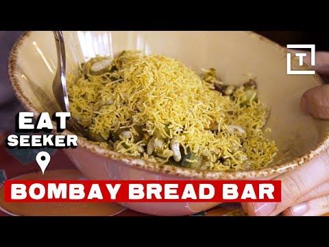 Reimagined Mumbai Street Food || Eat Seeker