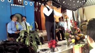 CUAN GRANDE ES EL-junior kelly marchena(Samichan)