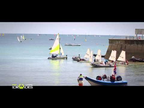 CAMPING LES DRUIDES - Morbihan- Carnac