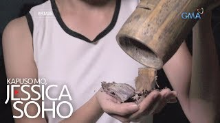 Kapuso Mo, Jessica Soho: Inanay Na Pera, Mapapalitan Pa Ba?