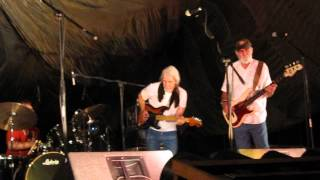 """Don White - """"I'll Be There (If You Ever Want Me)"""" - Stone River Music Festival 2014"""