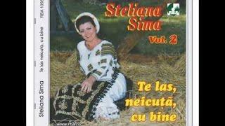 Steliana Sima - Sarut mana tata