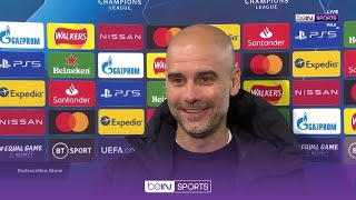 I didn't see both the disallowed penalty & Bellingham's goal- Pep Guardiola