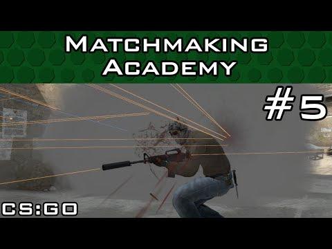 Cs go matchmaking Academy