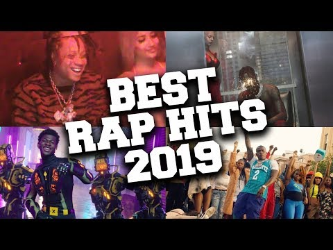 Top 50 Rap Songs of December 2019