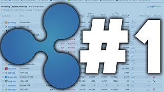XRP Market Cap is Really $38 Billion? - XRP to #1 Very Soon? - EOY Bull Run Coming? - Huge Update!