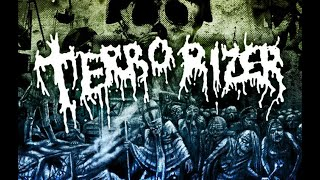 Interview with Lee Harrison from TERRORIZER!