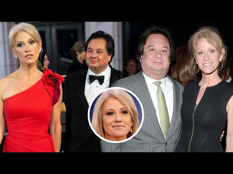 Kellyanne Conway Family Video With Husband George T Conway III