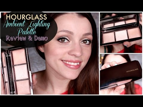 Ambient Lighting Blush by Hourglass #5