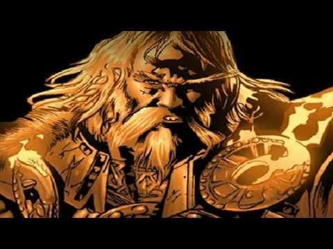 Manowar - Warriors Of The Word United