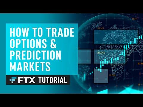 Опцион на открытие рынка