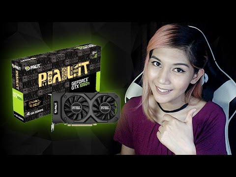 BEST GPU FOR 1080 GAMING? – Palit GTX 1050Ti Dual OC Review and Benchmark
