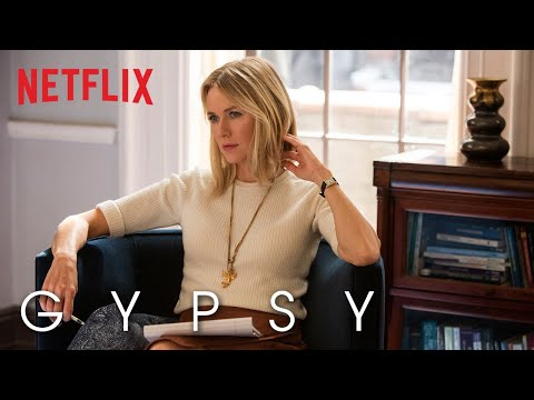 Gypsy Opening Title