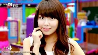 Girls Generation [SNSD]  Gee -sub español