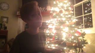 a cover of sickly sweet holidays by dallon weekes