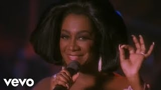 Gambar cover Patti LaBelle - Somebody Loves You Baby (You Know Who It Is) (Official Music Video)