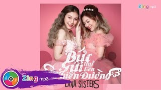 Bức Thư Gửi Lên Thiên Đường - LaVa Sisters (Album)