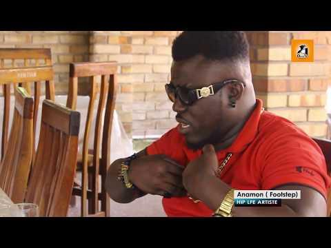 hip life artiste anamon blasts ghana music awards labelling
