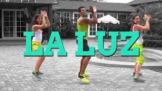 """""""La Luz"""" Zumba en Guayaquil"""