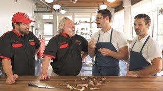Amazing Ribs with Meathead Pt. II: Exploring Indoor Barbecue