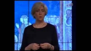 """Presentazione del dvd """"Imparare dalla bellezza"""" di Mariella Carlotti al Meeting 2013"""