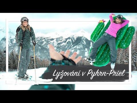 Po 9 letech na lyžích