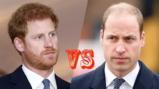 Prince Harry Finally Addressed The Rumors About His Changing Relationship With William