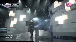 G-Dragon_Window (Window by G-Dragon of Mcountdown 2013.11.07)