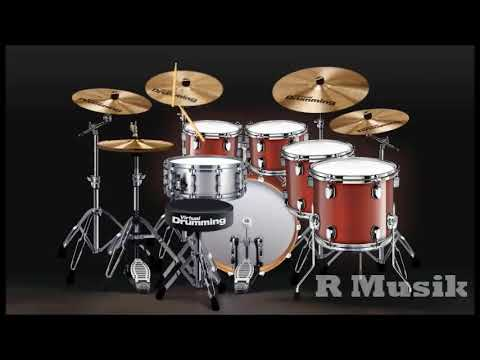 Rebellion Rose - Raungan Kemenangan ( Drum Cover ) Mp3