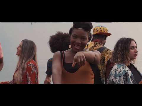 Sade Awele – DREAMS (feat. D-No & Bamzy) Dir. Sabine Kahwaji: Music