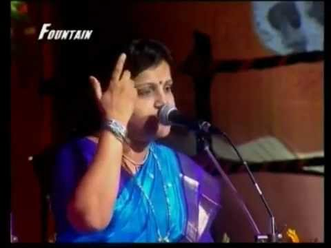 YouTube   Marathi Concert   Sampurna Geet Ramayan   Part 6   Ga Di Ma गदिमा