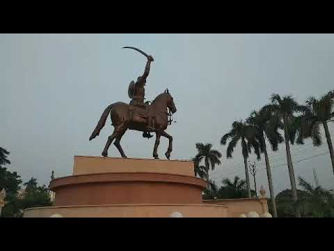 Shaheed Veer Kunwar Singh Park, Patna(Bihar)