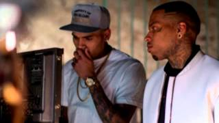 Chris Brown ft. Kid Ink – Love Me No More