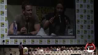 X-Men: Days of Future Past l Panel