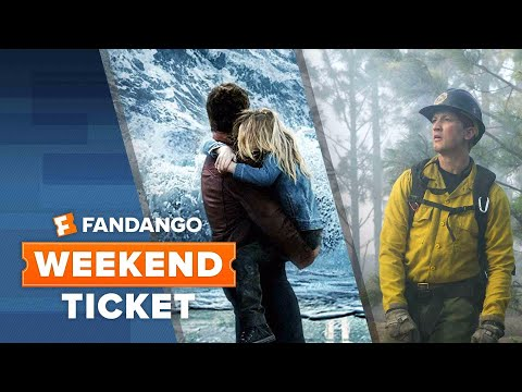 Now In Theaters: Geostorm, Only the Brave, Same Kind of Different As Me   Weekend Ticket