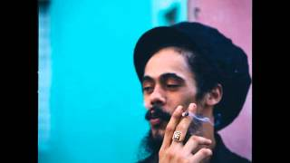 Damiam Marley Old War Chant