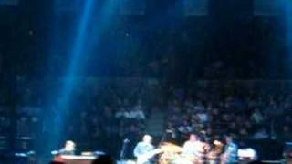 Eric Clapton Steve Winwood MSG - Pearly Queen 2/28