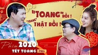 Gala cười | Phim hài TẾT TOANG bản full | Cười rụng rốn với Táo Quang Thắng, Quốc Anh, Thanh Hương.
