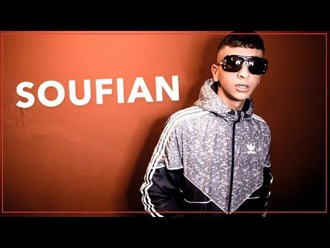 Allé Allé: Soufian stellt sich vor | 16BARS.TV