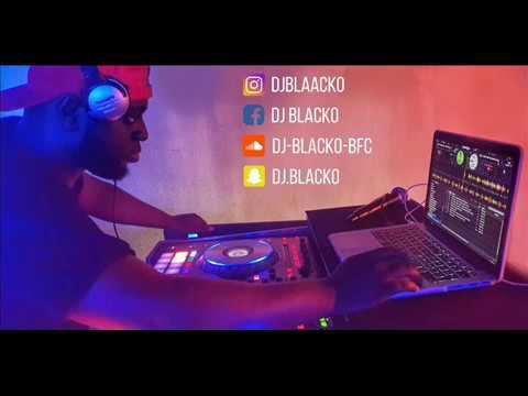 Trompette Africano + OhMonDieuSalva + Man not hot  (Remix) Dj Blacko  #Bomb sur Coach Fitness