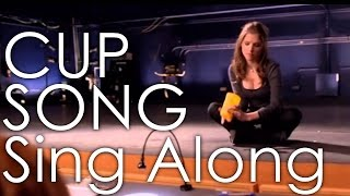 Cup song sing along (Sing Along)