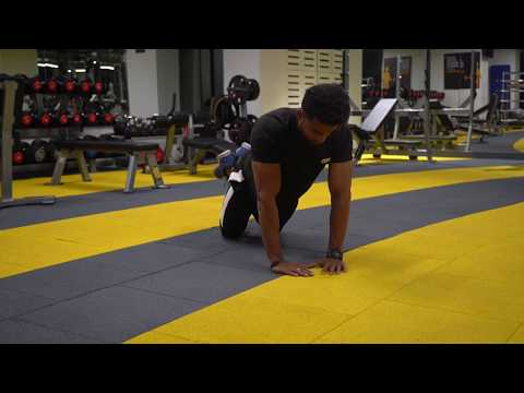 Close Grip Push-up (on knees)