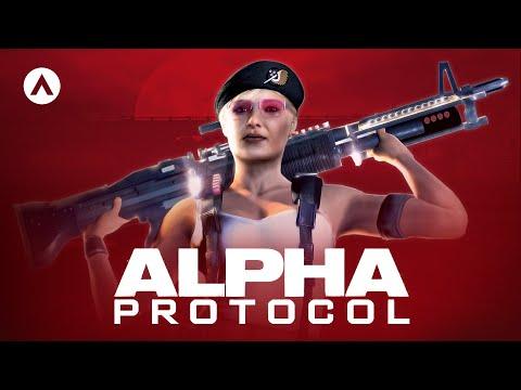 The Tragedy of Alpha Protocol