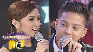 GGV: Daniel will get angry if Kathryn will wear two-piece swimsuit