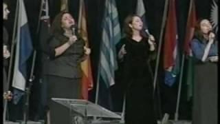 Ven Espiritu Ven - Marco Barrientos  (Video)