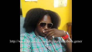 Fadda Herbz - Love How Di Gyal Dem Hot (Rock And Stop Riddim) (July 2012)