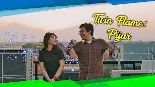 DIARY CLOUDRUN: Twin Flame: Pijar | Episode 1